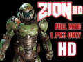 ZION v8 Alpha HD Mod (Only 1 Full .pk3) (692mb)