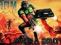 Doom 1 Music MegaDrove
