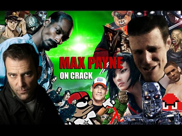 Max Payne 2 on Crack