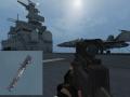 Iron Gator(Carrier Assault) for original BF2