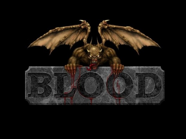 Blood - Steam/GOG Soundtrack+Cutscene Fix (OGG)