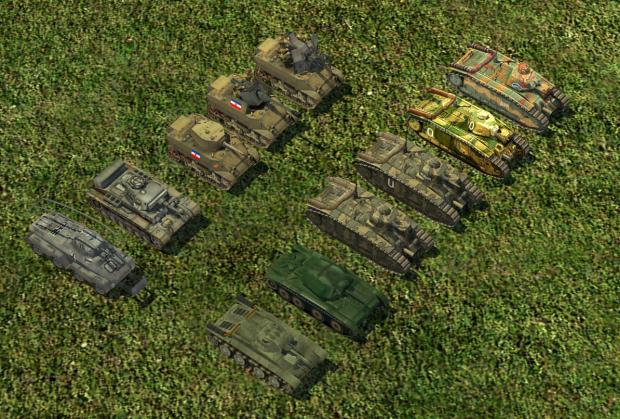 Blitzkrieg 2 - Total Conversion 1.3.5