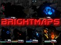 Brightmaps for Weapons