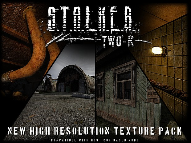 Stalker Two-K - First Beta Release