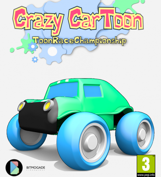 Crazy CarToon Beta Mac