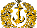 MD GI Naval Patch