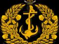 MD GI Naval Patch