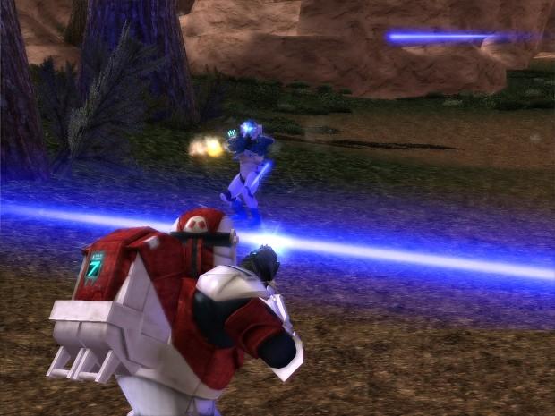 Alaris Prime: Gorge