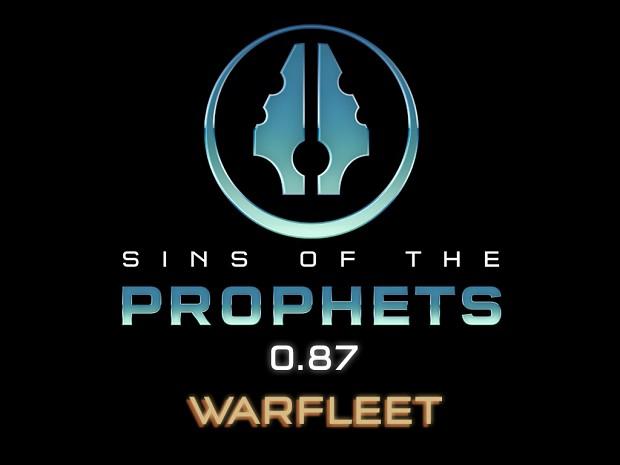 Sins of the Prophets Alpha v0.87