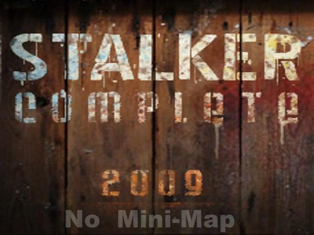 NO MINIMAP MiniMod for SoC COMPLETE MOD 2009