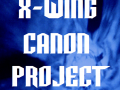 X-Wing Movie Canon Project