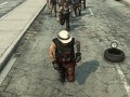 Dead Rising 3 Mod - Snyder Zombies