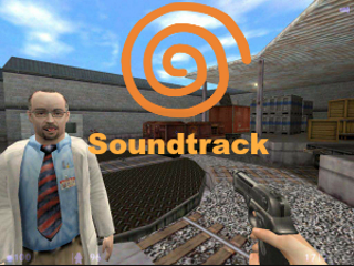 Dreamcast Soundtrack