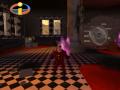 lobby vault room