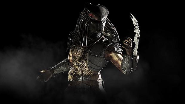 Mortal Kombat X Alien & Predator Soundpack