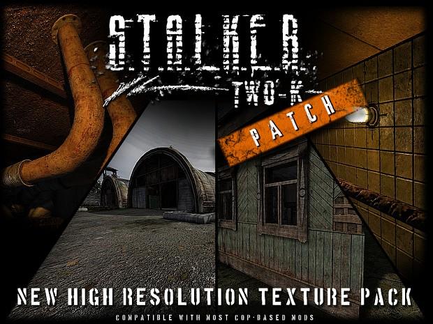 Stalker Two-K - Patch 01