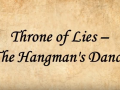 The Hangmans Dance ToL Theme Song
