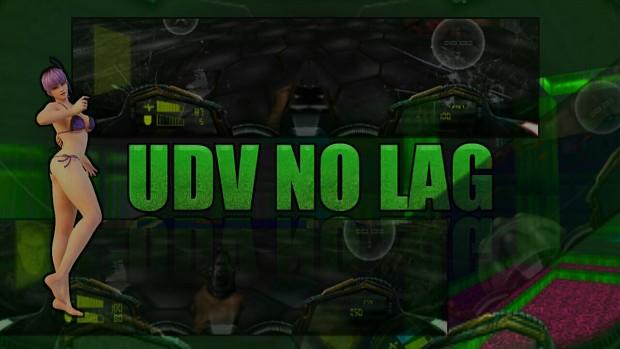 UDV DT HD NO LAG