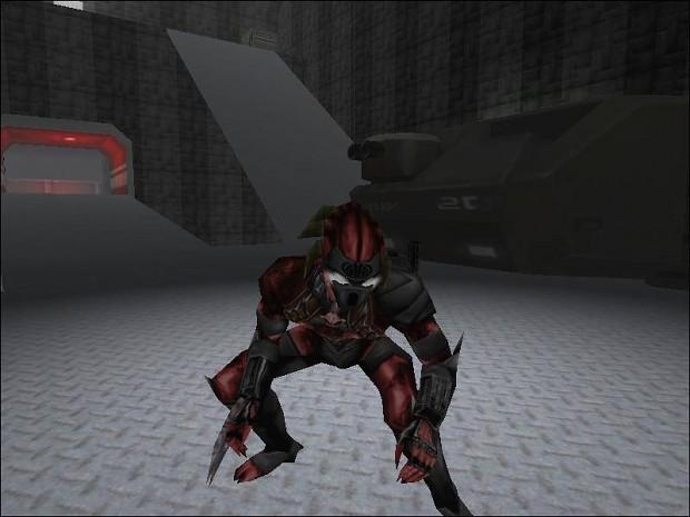 Bad Blood Predator