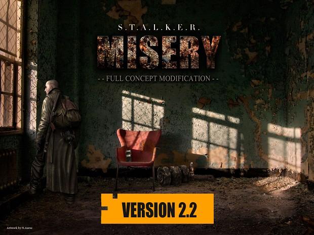MISERY v 2.2 FULL