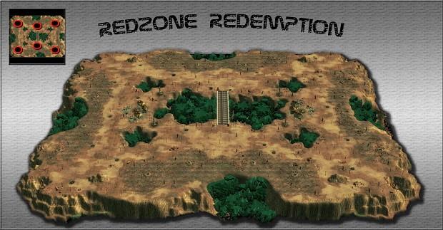 Redzone Redemption