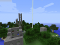 Survival Maps   City 1.8.9