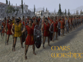 Mars Worshippers: Rome Total War II.