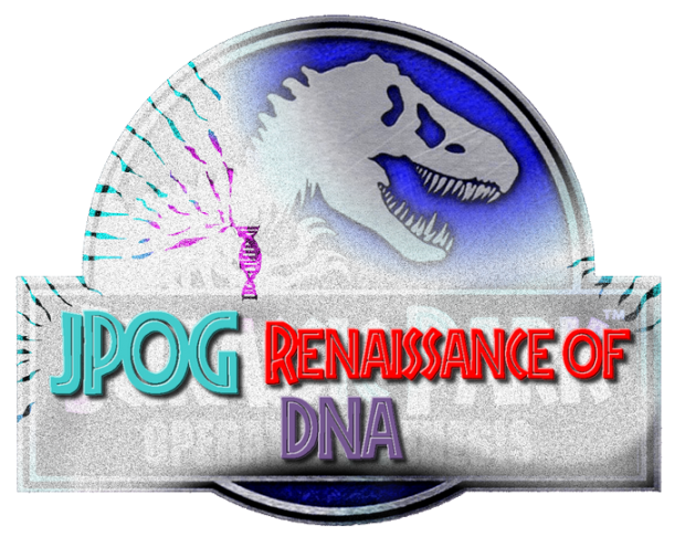 JPOG RENAISSANCE OF DNA CORRECTED VERSION
