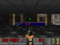 Duke Nukem Mugshot for Doom 1 & 2