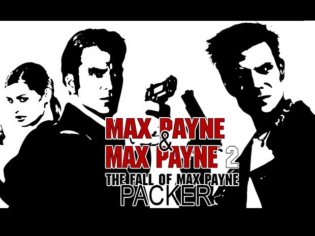 Max Payne 1&-2 Packer
