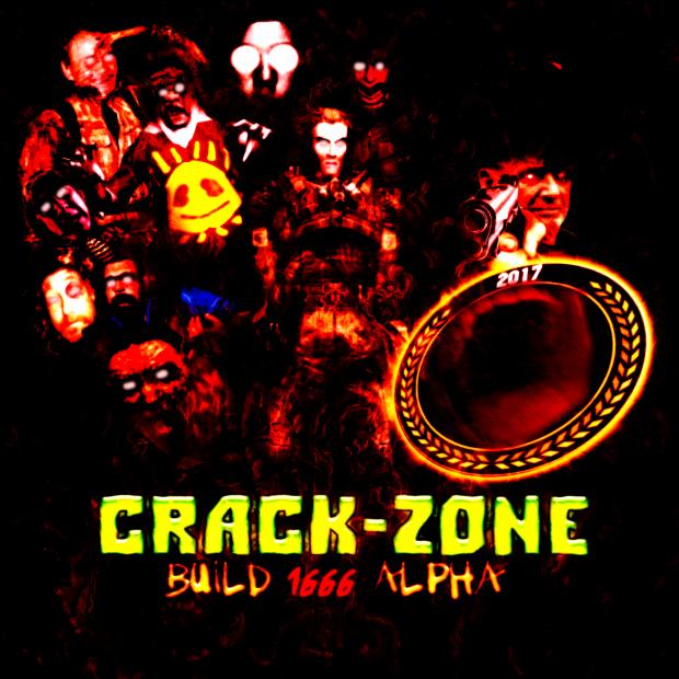 CRACK-ZONE BUILD 1666
