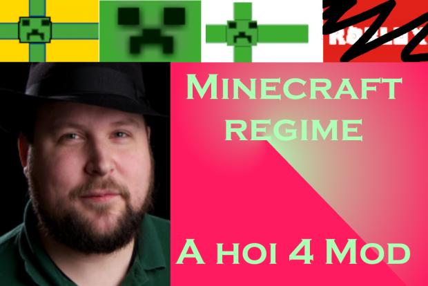 minecraft regime 0.6