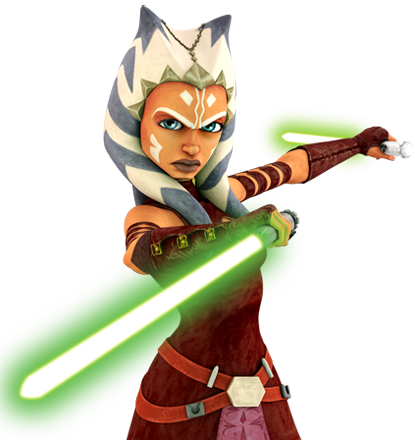 Hero Assault  Reskin TCW Jedi 1.0