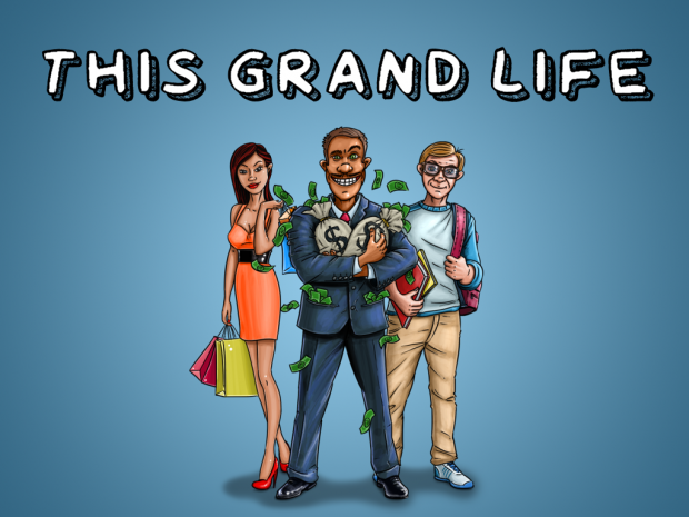 This Grand Life Alpha Demo 1.60