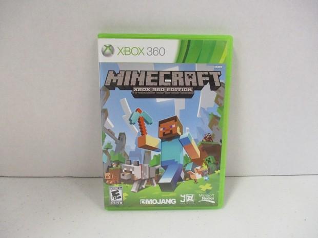 Minecraft Console Menu Remake [0.1.0]