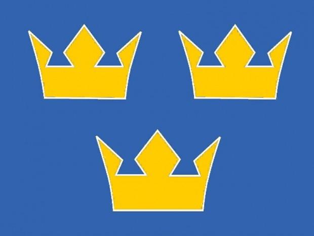 Sweden Mod