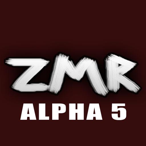 Zombie Master: Reborn Alpha 5 (Installer)
