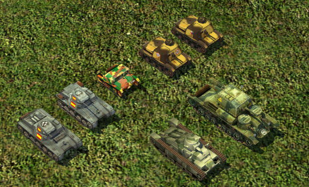 Blitzkrieg 2 - Total Conversion 1.3.6