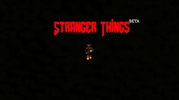 StrangerThings Beta