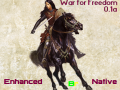 Enhanced Native   WarForFreedom