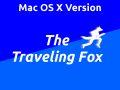 The Traveling Fox 17.10 Mac OS X 64Bit Standalone