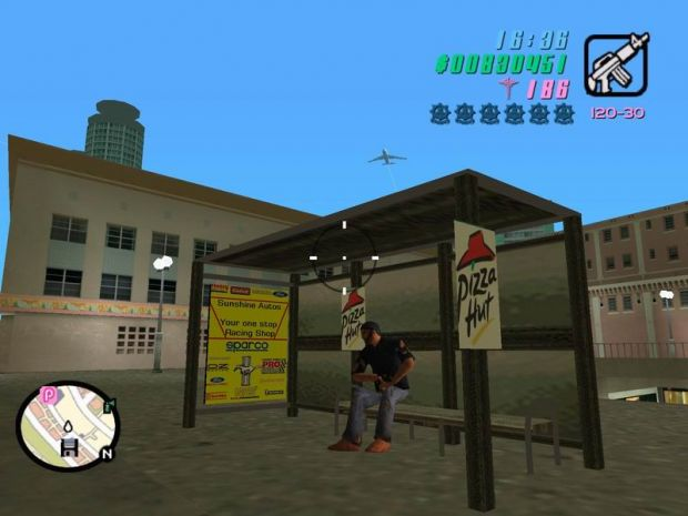 GTA Vice City Final Justice Direction Download