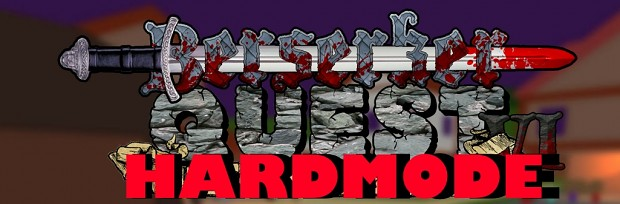 Berserker Quest VI - HARDMODE