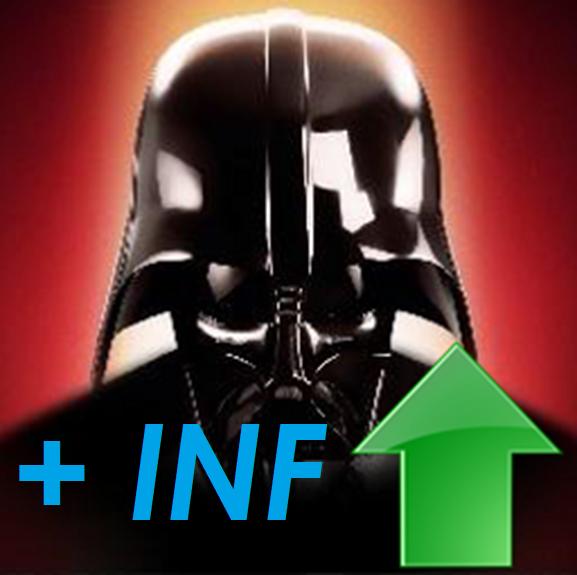 darthmod improvements + infantry 2.0