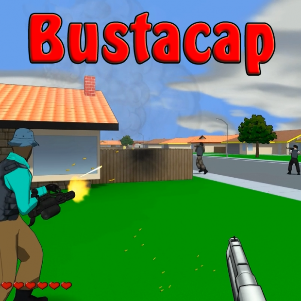 Bustacap Beta Installer
