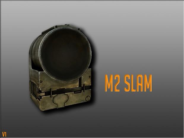 M2 Slam [v1]