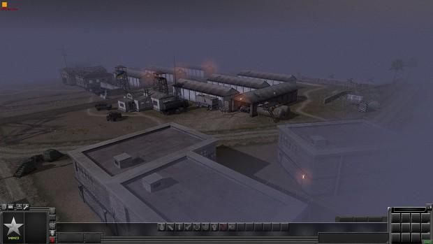 Modern Coastal Base