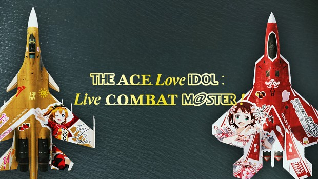 [ACAH PC] THE ACE Love iDOL: Live COMBAT M@STER!