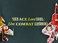 THE ACE Love iDOL: Live COMBAT M@STER!