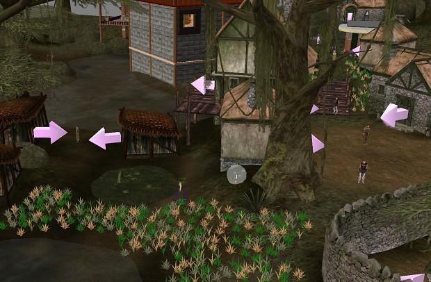 Enchanted Houses of Seyda Neen02